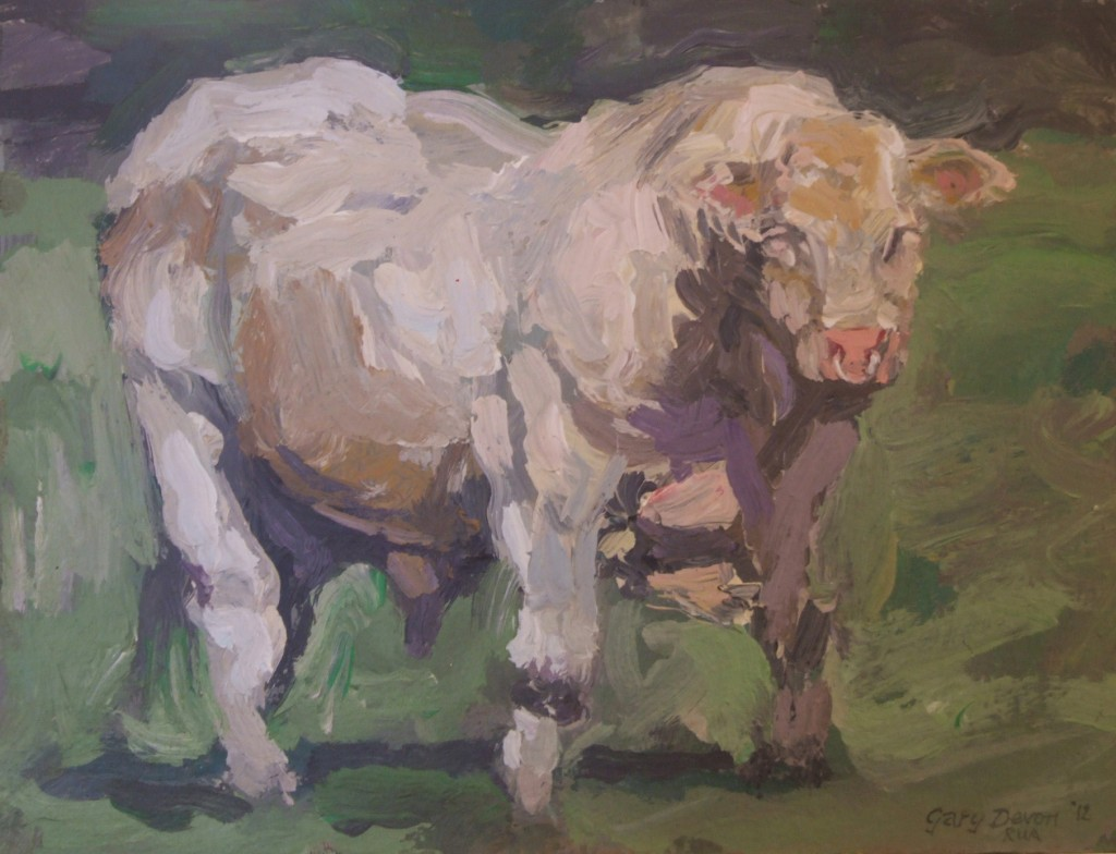 Ballinamore Bull